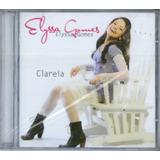 Cd Elyssa Gomes   Clareia [original]